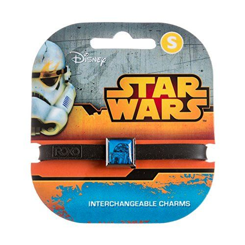 Roxo Star Wars Line Art R2-D2 1 Charm Band ROXO http://www.amazon.com/dp/B011K58ZGY/ref=cm_sw_r_pi_dp_V4kRwb01HJ59R