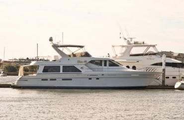62' Queenship: If you are interested in powerboats sale in South Carolina, you can browse our directory Yachtauthority.com and click on location provided in a category and get updated news as per your requirements.