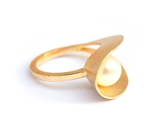 Oneindig het einde ring | Rings, Ringen, Ringe | GoLDFABRIK - Fairtrade & Fairmined Designer Jewelry