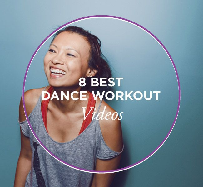 Dance workouts are a fun way to add some exercise to your day. These videos allow you to practice your dance moves in the privacy of your home.