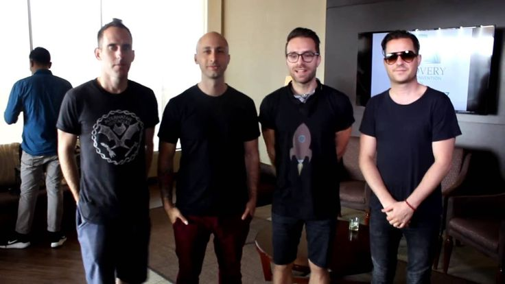 Testimonial Simple Plan & Boy William at Discovery Hotel & Convention…