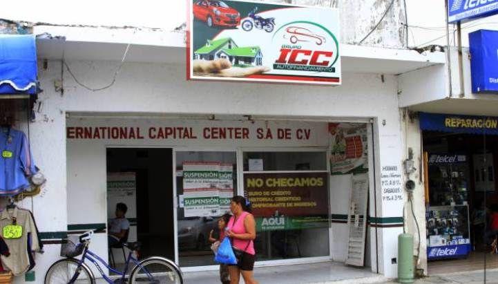 Alertan por expansión de la financiera fraudulenta International Capital Center