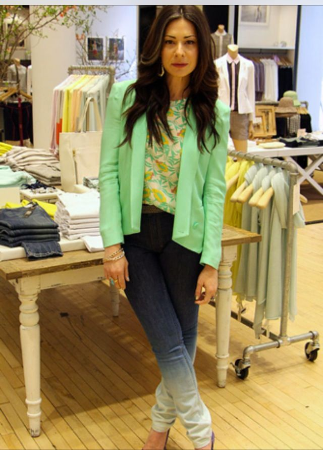 140 Best Images About Wntw Stacy London On Pinterest Ankle Pants Seasons And Stacy London