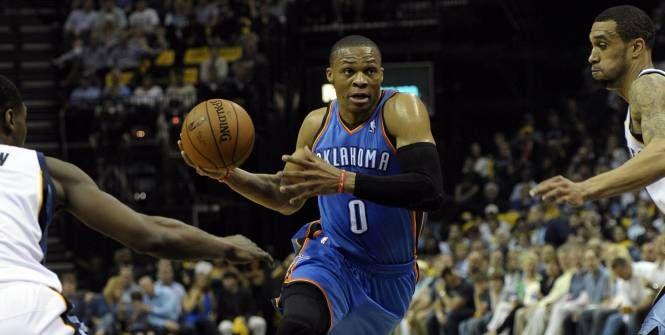 Pourquoi le premier tour des play-offs était fou #NBA #Basket (via @Patrick De Dinard )
