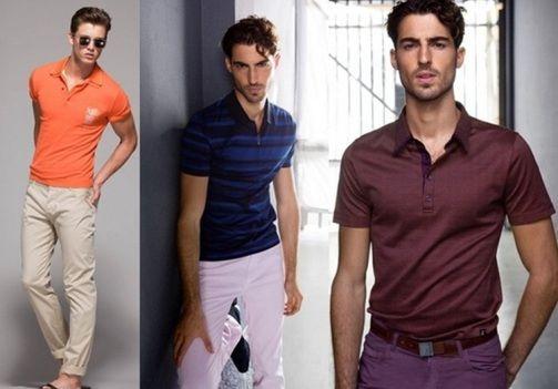 Базовый гардероб поможет мужчине всегда выглядеть модно, независимо от окружения, времени и места. Как создать основу гардероба для мужчины.