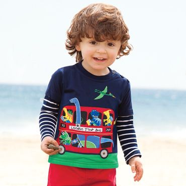 http://www.jojomamanbebe.co.uk/sp dinosaur-tour-bus-top-in-boys-tops-and-and-shirts d7567