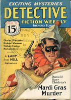 Mystery Fanfare: MARDI GRAS Crime Fiction //MARDI GRAS Mysteries