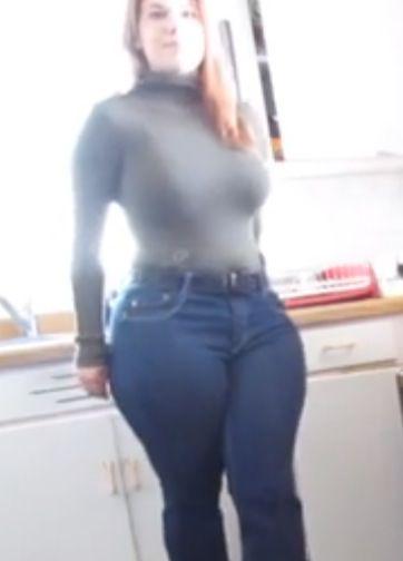 Mal malloy big ass blue leggings - 2 1