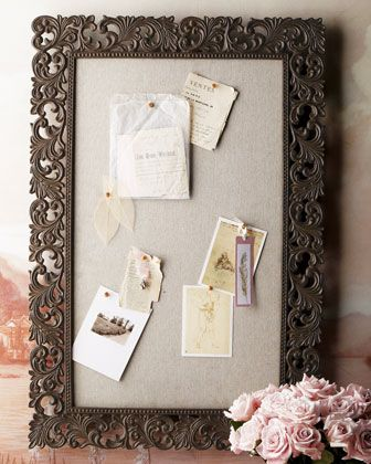 Bulletin+Board+by+GG+Collection+at+Neiman+Marcus.