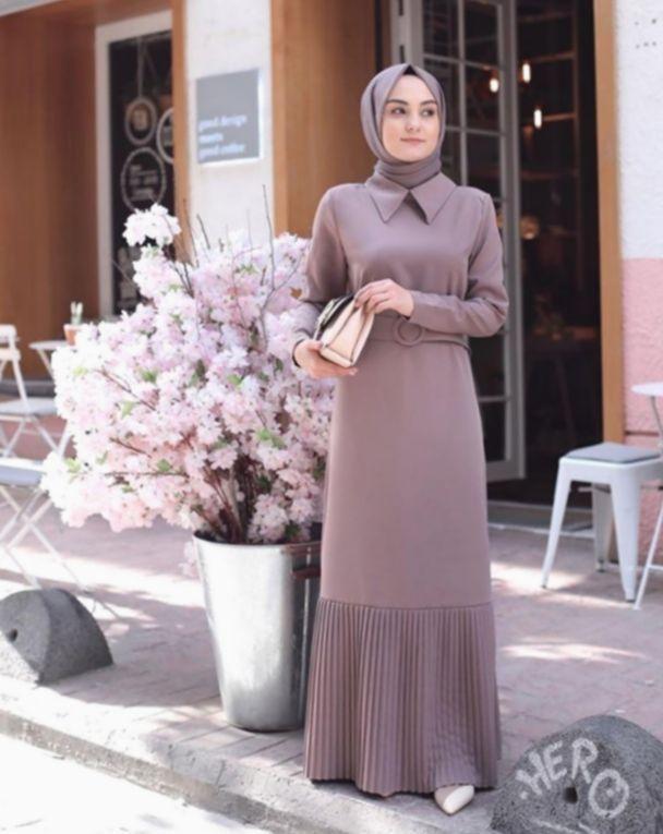 Baju Formal Wanita Hijab
