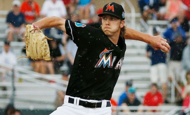 The Miami Marlins could have good MLB pick value as small underdogs with a hot Adam Conley on the bump Tuesday as they visit the Detroit Tigers and the abysmal Mike Pelfrey. http://www.sportsbookreview.com/mlb-baseball/free-picks/mlb-pick-marlins-small-dogs-tee-off-pelfrey-tigers-a-73310/#utm_sguid=165879,0f383e21-3838-8802-40ac-21ee66e0d38c