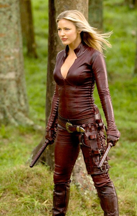 Cara Legend of the Seeker, my fav character from LOTS!!