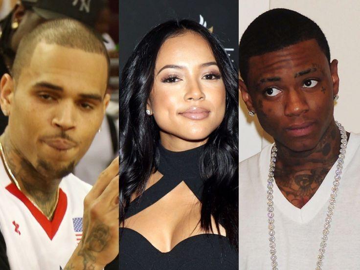O.T. Genasis Fears Soulja Boy/Chris Brown Beef Is Turning Street ...