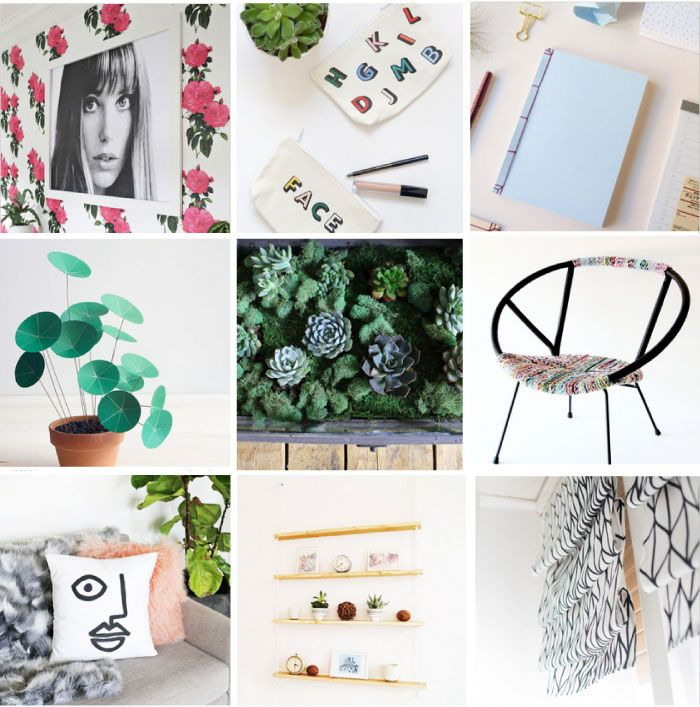 2126 best diy and tutorials images on pinterest agenda for Weekend art projects