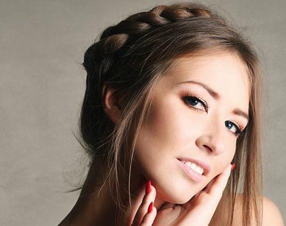 Coafuri impletite tendinte pentru 2013
