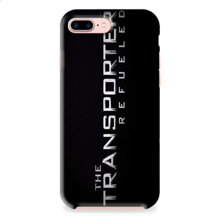 The Transporter Refueled iPhone 7 3D Case Dewantary