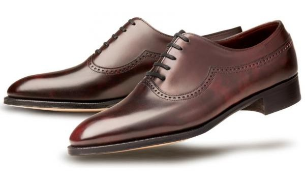 John Lobb - Rothley