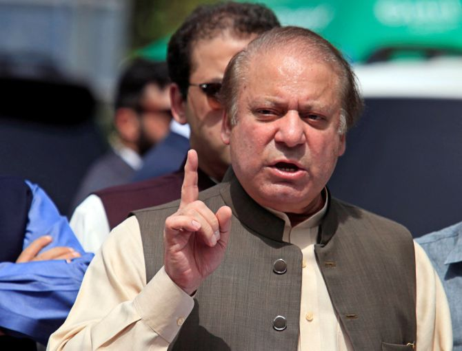 Pak courtroom to indict Sharif on October two in corruption circumstances  http://www.bicplanet.com/world-news/pak-courtroom-to-indict-sharif-on-october-two-in-corruption-circumstances/  #World