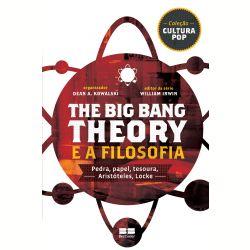 """Um estilo de vida dedicado à análise de revistas em quadrinhos, filmes e séries de TV é intrinsecamente """"certo"""" ou """"errado""""? Deveríamos todos adotar um """"acordo de convivência"""" com nossos pares? Afinal, religião e ciência são completamente incompatíveis?    Com essas e muitas outras indagações, """"The Big Bang Theory e a Filosofia"""" traz um foco filosófico a partir de uma das maiores comédias da TV atual."""