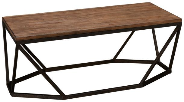 Canadel Davy Square Cocktail Table Rectangle Cocktail Table Table Cocktail Tables