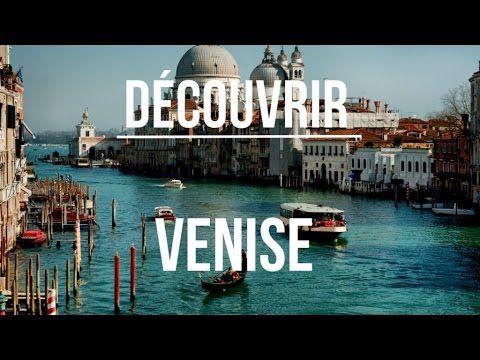 Découvrir Venise - Episode 3 (Big City Life)