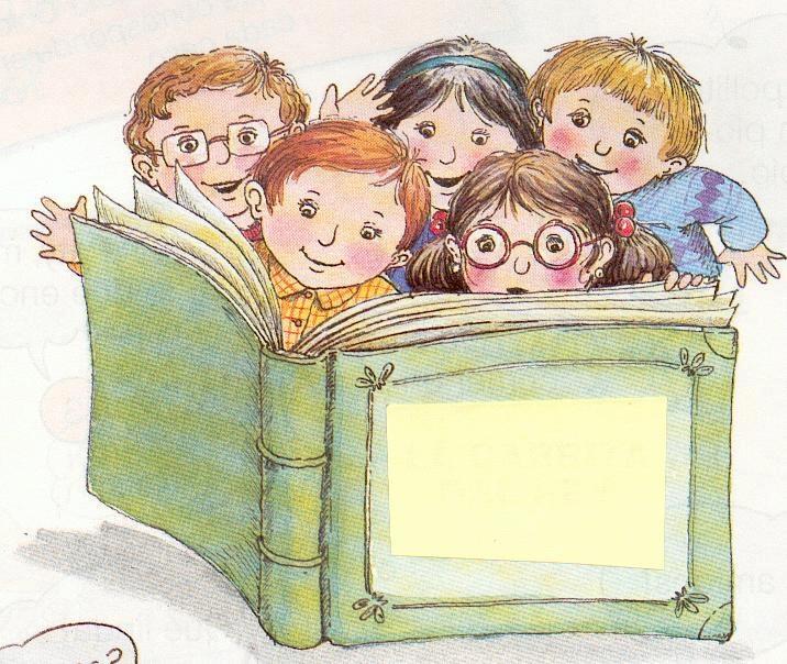 little bibliophiles