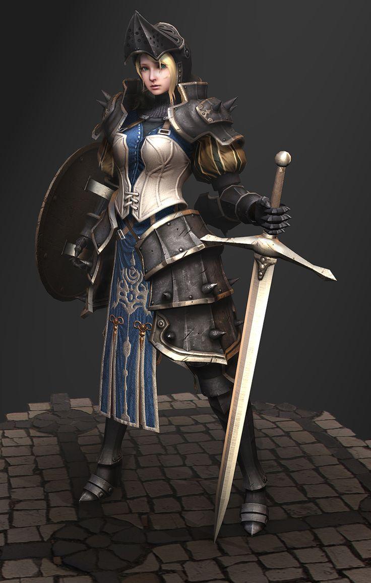 캐릭터 노말반 - 이현수님.