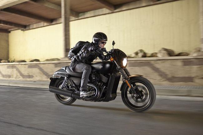 Harley-Davidson опубликовал ролик со своим первым электрическим мотоциклом.
