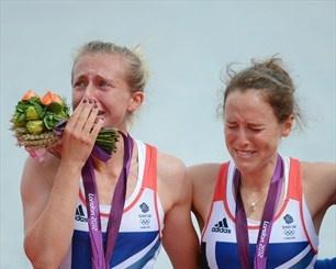 Rowing London 2012- fantastic