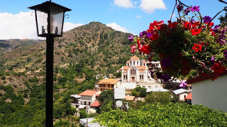 #cyprus #кипр_фото #кипр_путешествие #троодос #горы #пеший_поход #troodos #kalopanayiotis #калопанайотис