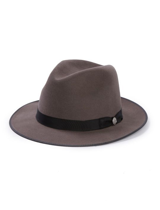 ffefd21818f82 Runabout Packable Fedora Sombreros