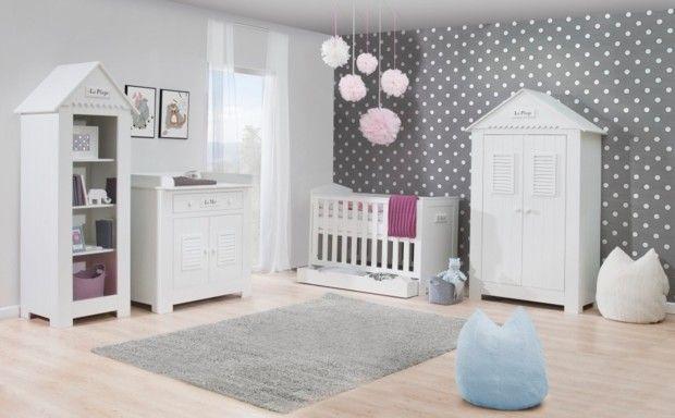 Pinio, funkční dětský nábytek z říše snů | Bonami