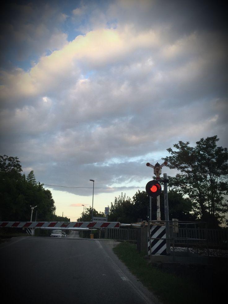 Martedì. #webkitchen #montebelluna