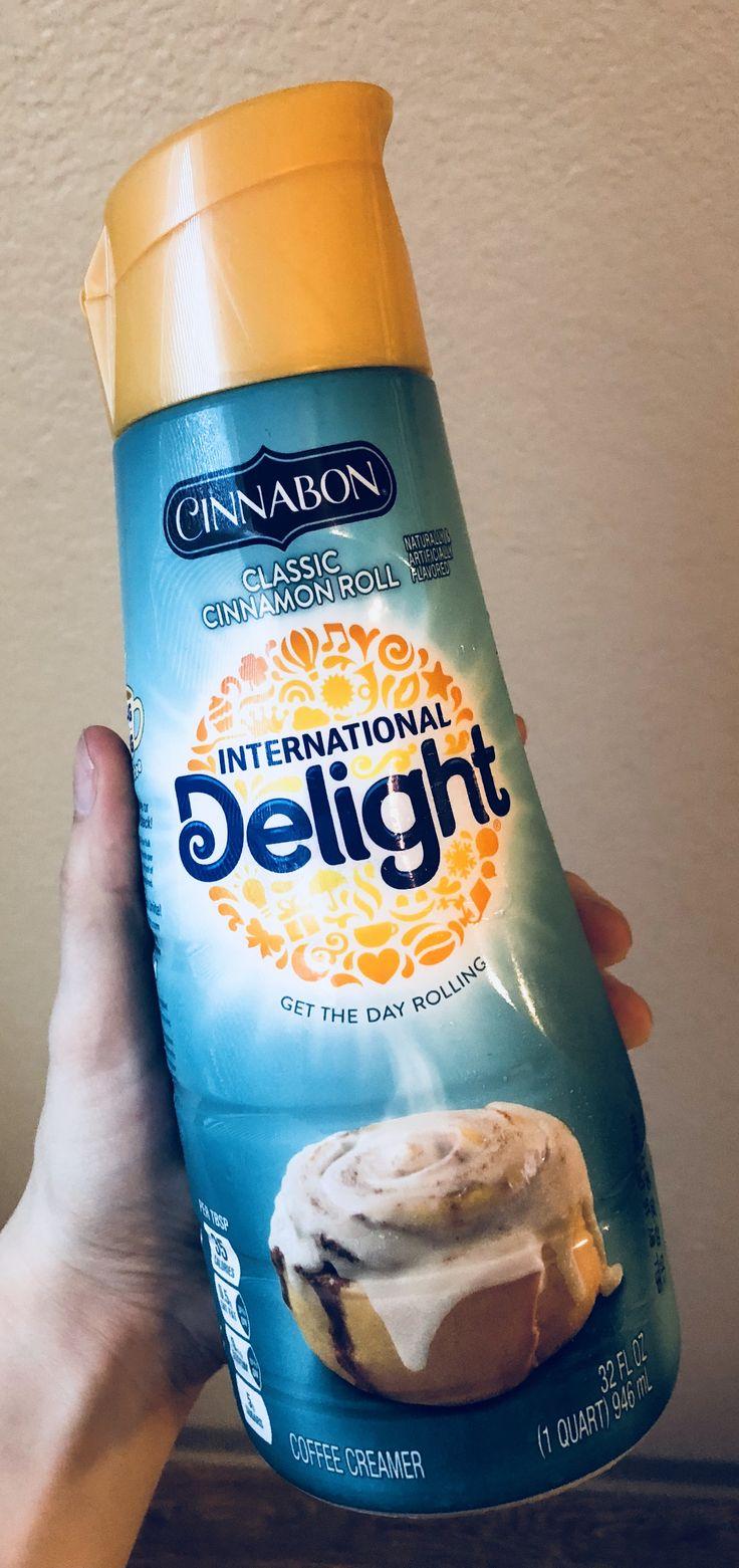 Cinnabon coffee creamer cinnabon coffee creamer creamer
