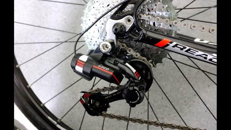 Curso de Mecánico de bicicletas parte 2 - YouTube