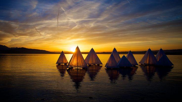https://flic.kr/p/gZBpWD | mystic lake...