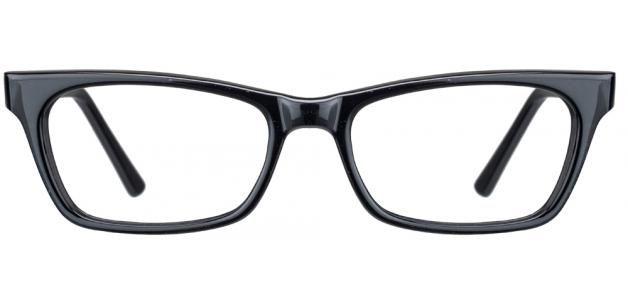 Vincent Chase VC 6355 Black 1010 Eyeglasses