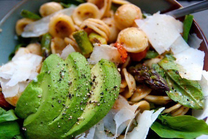 Spring Pasta Salad | Recipe