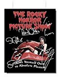 #8: The Rocky Horror Picture Show Cast Signed Autographed 8x10 Photo Reprint RP COA 'Meat Loaf Barry Bostwick Richard O'Brien Susan Sarandon & Tim Curry' http://ift.tt/2cmJ2tB https://youtu.be/3A2NV6jAuzc
