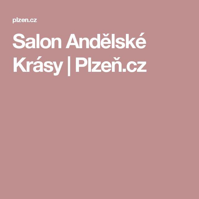 Salon Andělské Krásy | Plzeň.cz