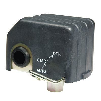 Parts2o Pressure Switch 30/50 with Cut-Off
