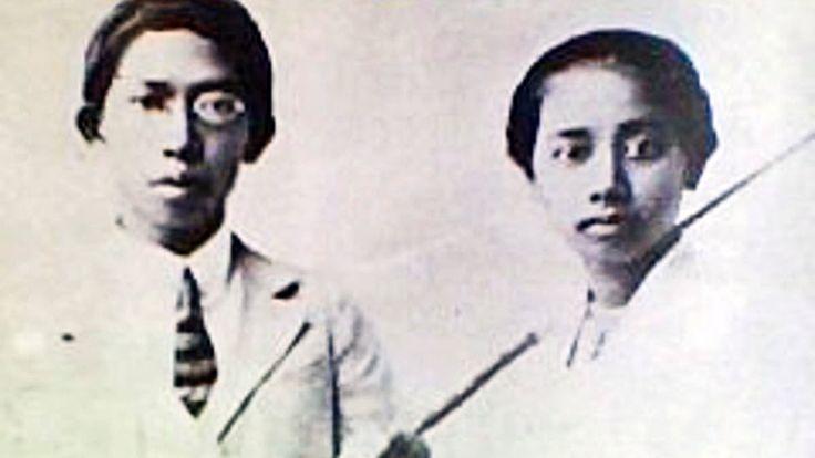 Inilah Kisah Cinta LDR Para Pejuang di Zaman Pergerakan
