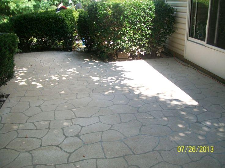 83 best tennessee decorative concrete contractors images on