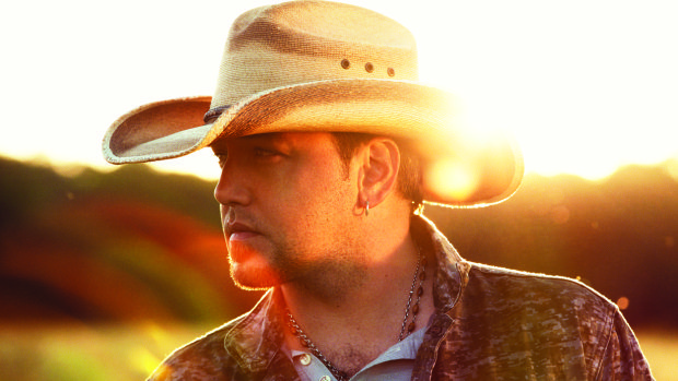 Jason Aldean Premieres New Single 'Burnin' It Down' « BUZ'N @ 102.9 – New BUZ'N Country