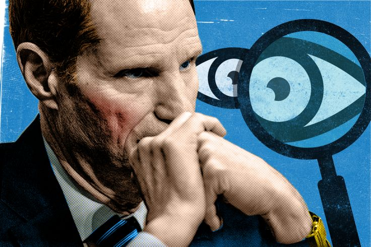 Can digital privacy crusader Ron Wyden stop the government from invading…
