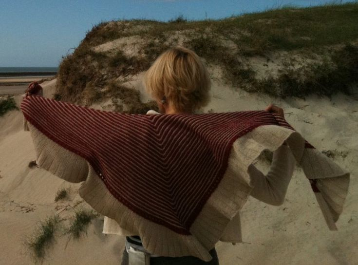 Sothia shawl