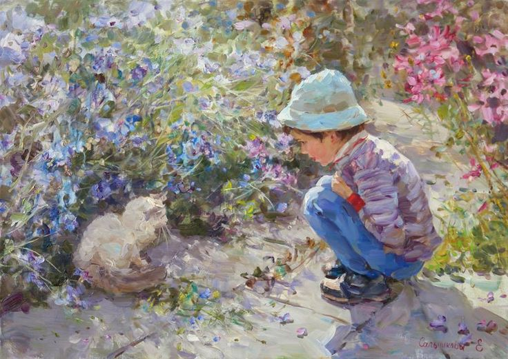 56 best oil paintings elena salnikova images on pinterest