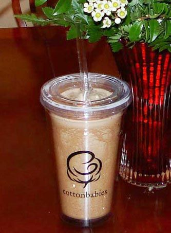 Homemade Frappe Mix Recipe - 1/2 c instant coffee (adjust to taste) (don't do caffeine? use decaf!)  1 cup sugar  1 cup non-fat dry milk powder (one package)  1 cup powdered non-dairy creamer  1/3 cup baking cocoa (adjust to taste)  1/4 teaspoon salt