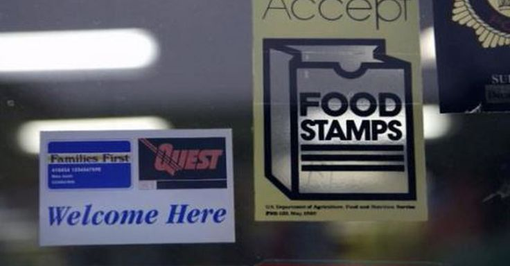 Arkansas Sees Drop in Food Stamp Enrollment After Adopting Work Requirements  (DUH!)