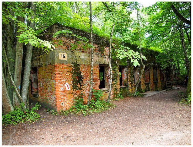 Nazi Bunker 2016 2